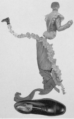 Cadaver Exquis 0, 1935