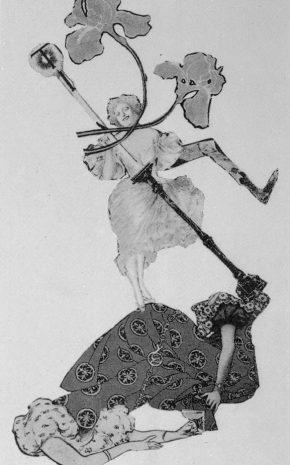 Cadavre Exquis, 1935