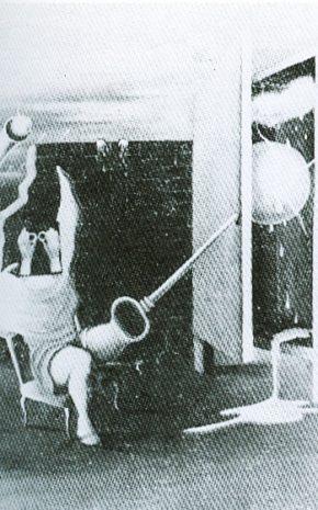 La Espera (L'attente) , 1936