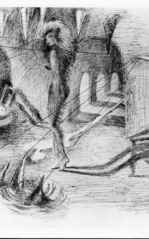 Sin Titulo A (Sans Titre), 1938