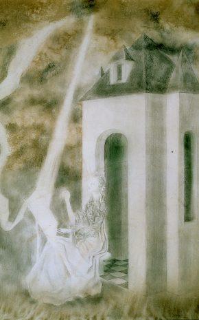Tejedora, 1956.