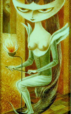 Lady Godiva, 1959.