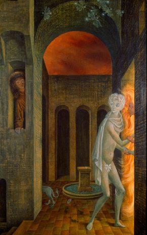 Encuentro (La Cita), 1959.
