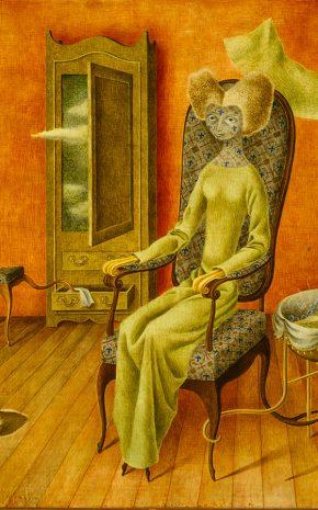 Mimetismo, 1960.