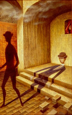 Fenómeno, 1962.