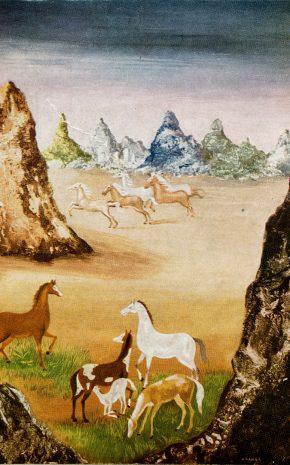 Vigor, 1947.
