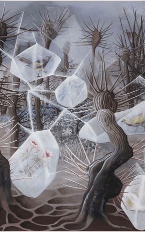Alegoría de Invierno, 1948.
