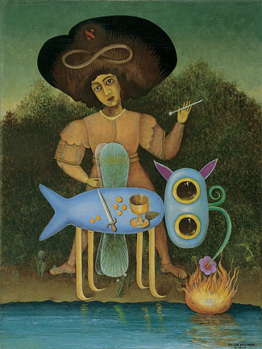 brauner-surrealist